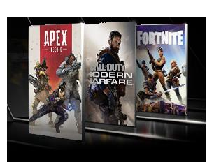 Game PC's vanaf €649