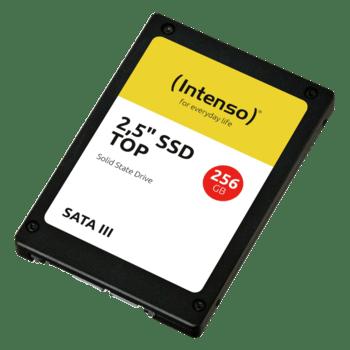 SSD 256GB Intenso