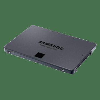 SSD 4000GB Samsung 870 QVO