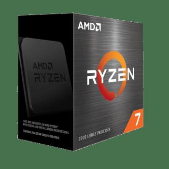 AMD Ryzen 7 5800X - 8 Cores