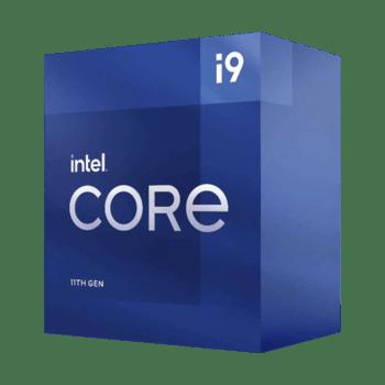 Intel® Core™ i9-11900F - 8 Cores