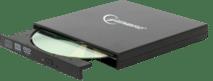 Externe DVD speler / brander