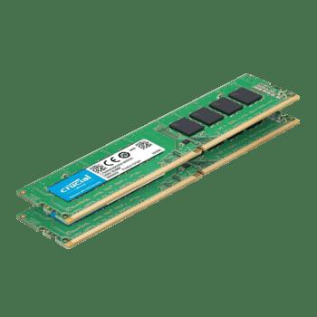 Crucial 32GB ValueRAM DDR4-2666