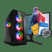 Gaming PC Ultra 4K