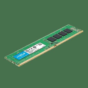 Crucial 16GB ValueRAM DDR4-2666