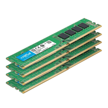 Crucial 64GB ValueRAM DDR4-2666