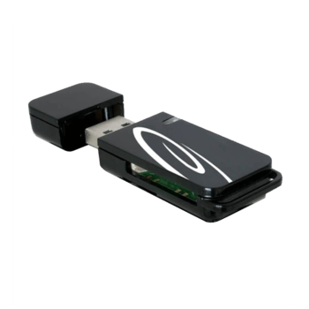 Externe USB Kaartlezer