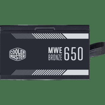 650 Cooler Master