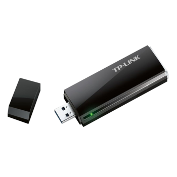 TP-Link T4U 1300 Mbps WiFi USB