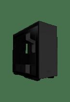 NZXT H710 Zwart