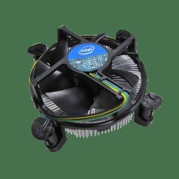 Standaard Koeling Intel