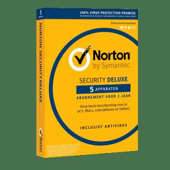 Geen beveiligingspakket