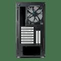 Fractal Design Define R6 Tempered Glass Zwart