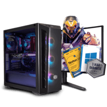 Gaming PC High RGB